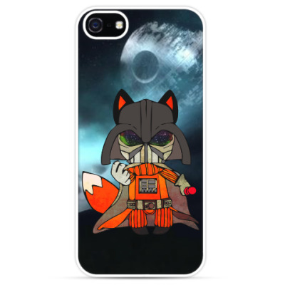 Чехол для iPhone Fox STAR WARS