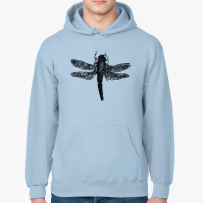 Толстовка худи Dragonfly