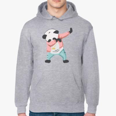 Толстовка худи Панда даб