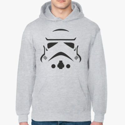 Толстовка худи Штурмовик Star Wars