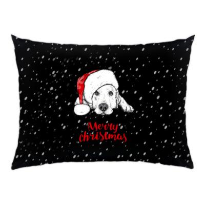 Собака Санта