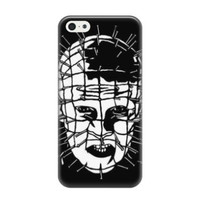 Чехол для iPhone 5/5s Пинхэд