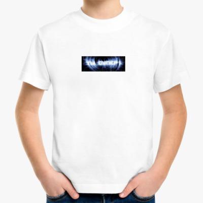 Детская футболка Супер