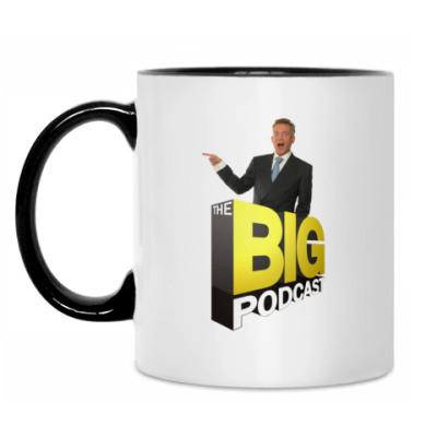 Кружка Кружка Big Podcast