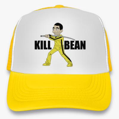 Кепка-тракер Kill Bean