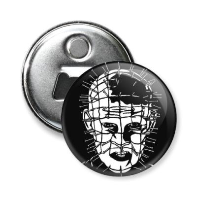 Магнит-открывашка Пинхэд