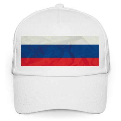 Кепка бейсболка  Россия