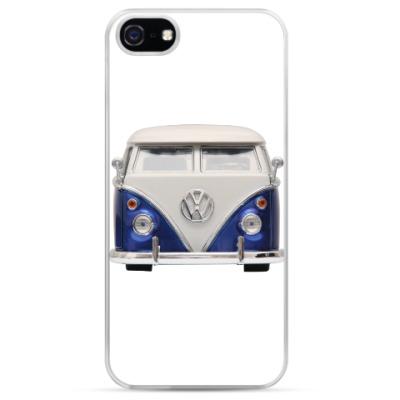 Чехол для iPhone Volkswagen Bus