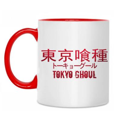 Кружка Tokyo Ghoul