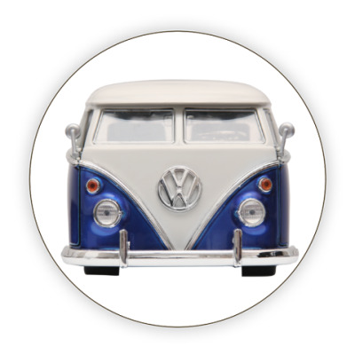 Костер (подставка под кружку) Volkswagen Bus