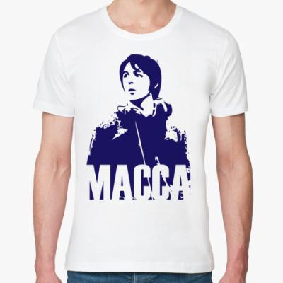Футболка из органик-хлопка Paul Macca
