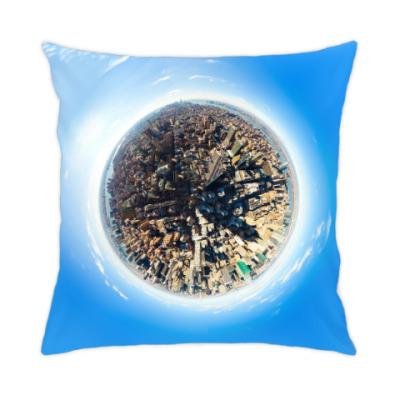 Подушка Planet Manhattan / New York