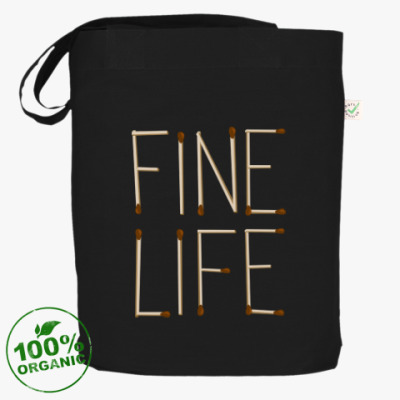 Сумка Fine Life