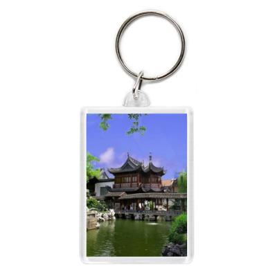 Брелок Пагода