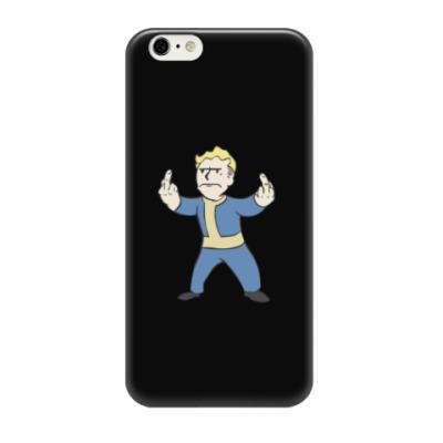 Чехол для iPhone 6/6s Fallout