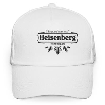 Кепка бейсболка Heisenberg