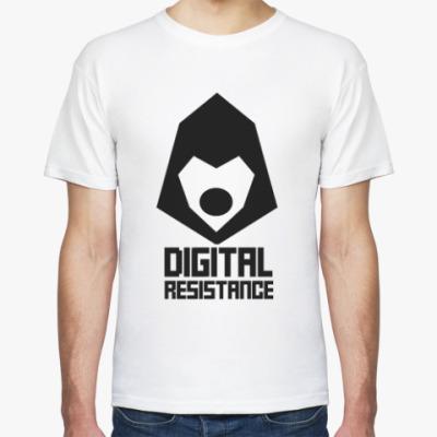 Футболка Digital Resistance
