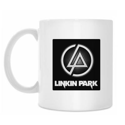 "Кружка  ""Linkin Park""."