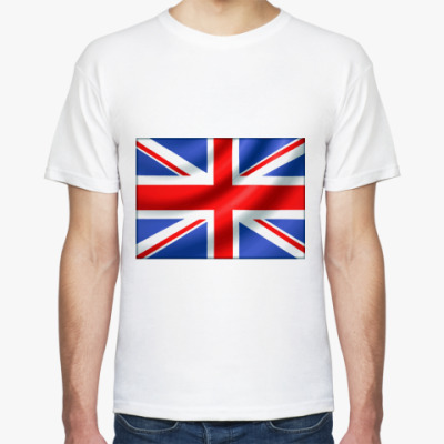 Футболка UK