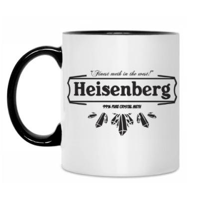 Кружка Heisenberg