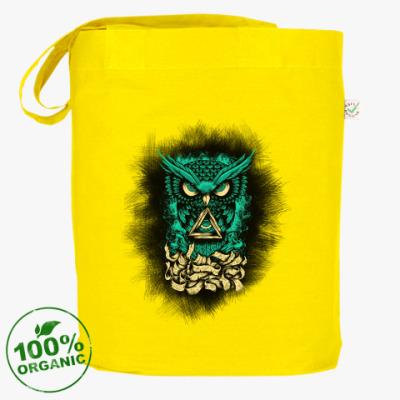 Сумка Сова (Owl) - всевидящее око
