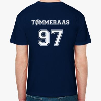 Футболка tommeraas