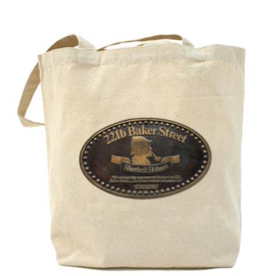Сумка `Baker Street 221b` сумка