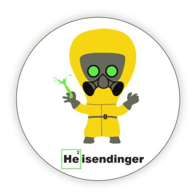 Костер (подставка под кружку) Heisendinger