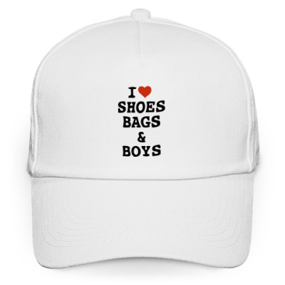 Love Shoes, Bags & Boys