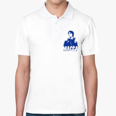 Рубашка поло Paul McCartney