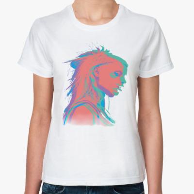 Классическая футболка 'Die Antwoord'