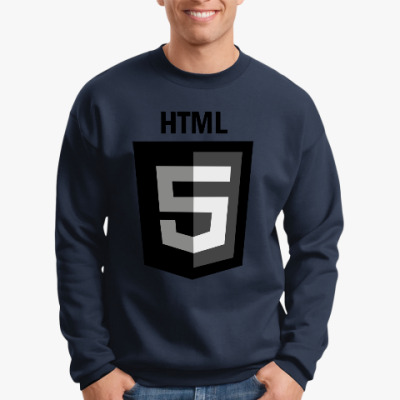 Свитшот HTML5