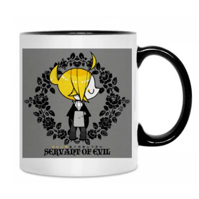 Evil Thrylogy #01
