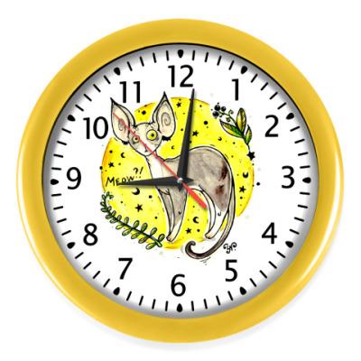 Настенные часы Сури