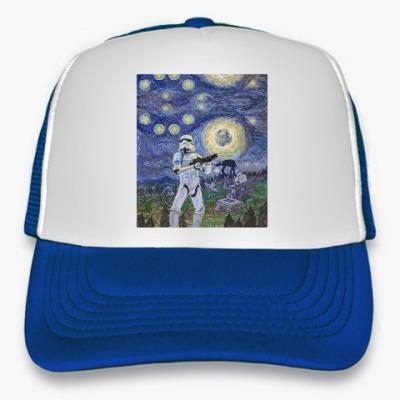 Кепка-тракер Star Wars Starry Night