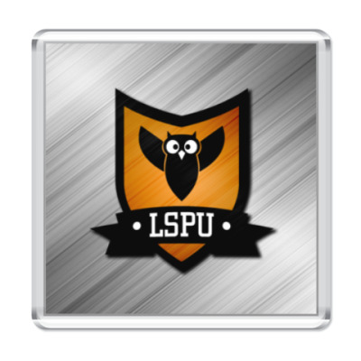 Магнит LSPU