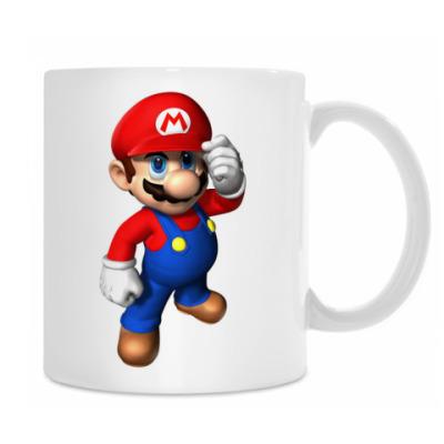 'Соник и Марио'