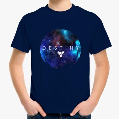 Детская футболка Destiny