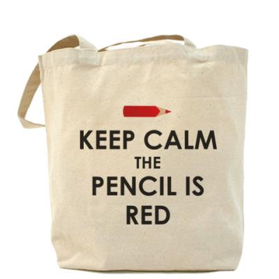 Сумка Красный карандаш