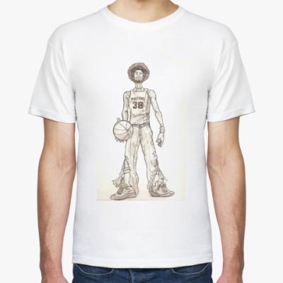 Футболка NBA stree