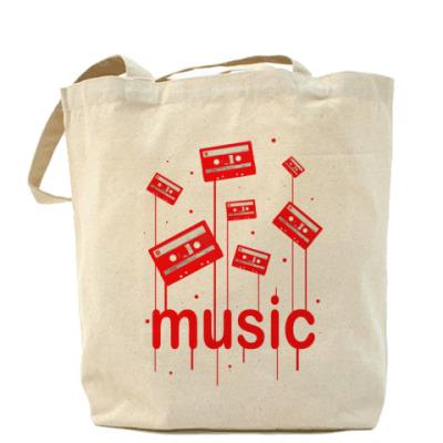 Сумка Music
