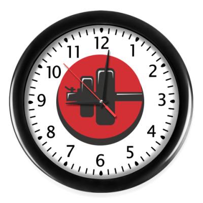 Настенные часы GYM