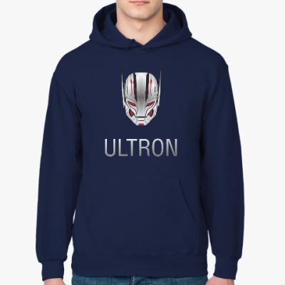 Толстовка худи Avengers: Age of Ultron