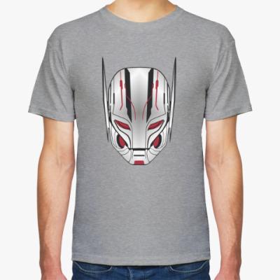 Футболка Avengers: Age of Ultron