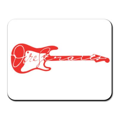 Коврик для мыши Dire Straits