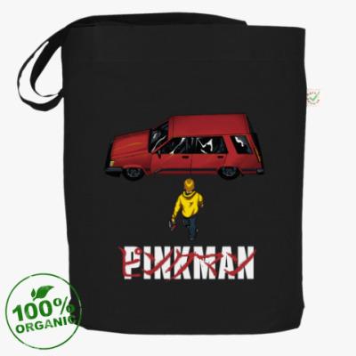 Сумка Pinkman car