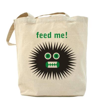 Сумка Feed me!