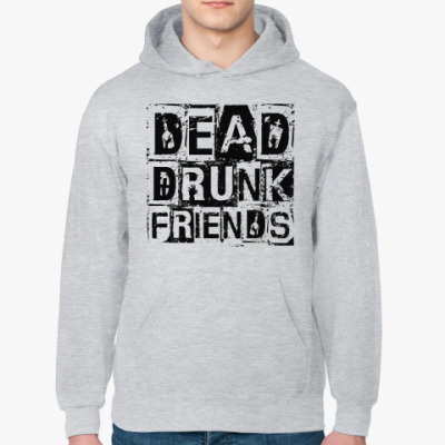 Dead Drunk Friends
