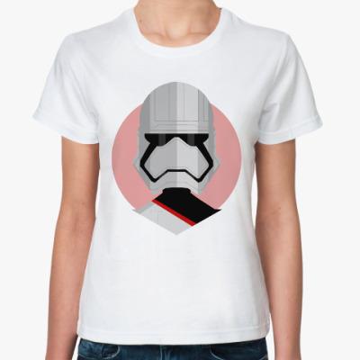 Классическая футболка Звёздные войны