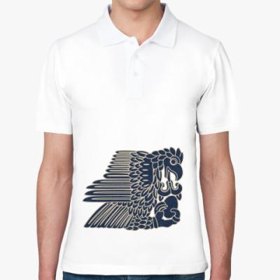 Рубашка поло Орел